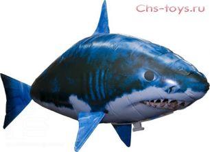 Flying Shark (летающая акула)