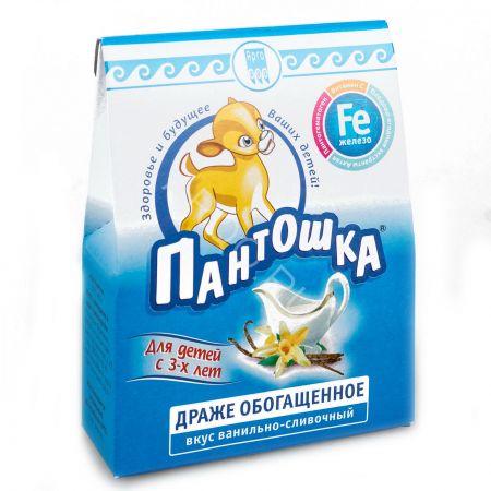 Драже Пантошка-Fe
