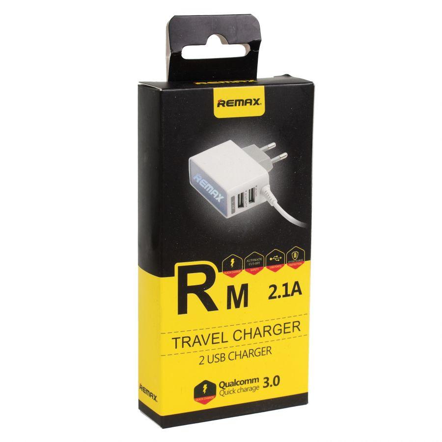 СЗУ Remax RT-007 (micro)