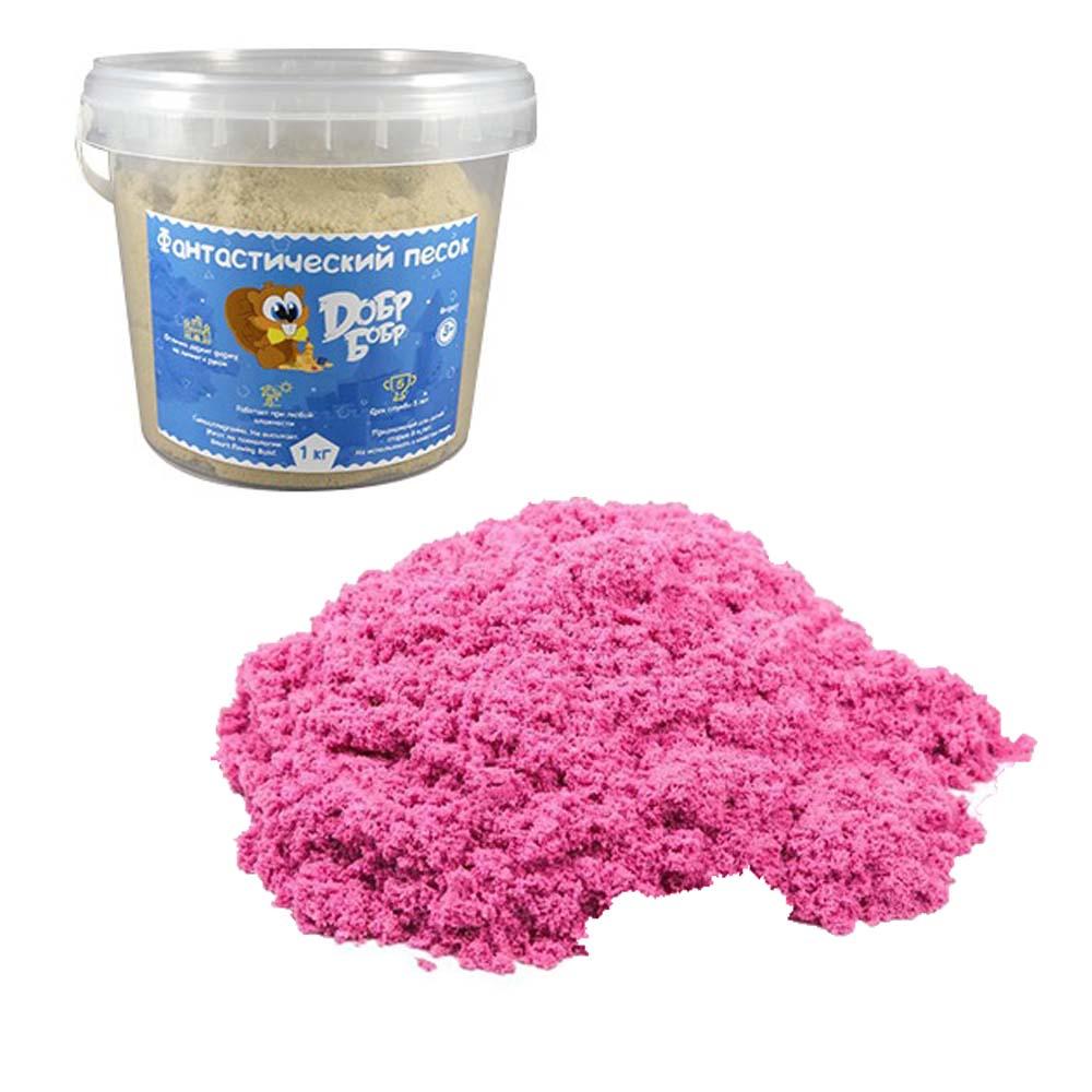 1кг розовый в ведерке