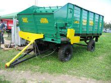 Кормораздатчик тракторный КТ-10-1