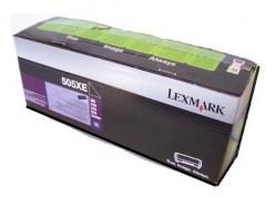Картридж оригинальный Lexmark 505XE (50F5X0E)