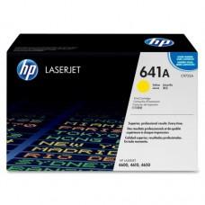 Картридж оригинальный HP   C9722А  (№641А)