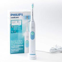 Электрическая зубная щетка Philips Sonicare 2 Series Plaque control HX6231/01
