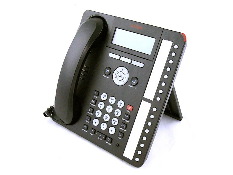IP-телефон Avaya 1616 б/у
