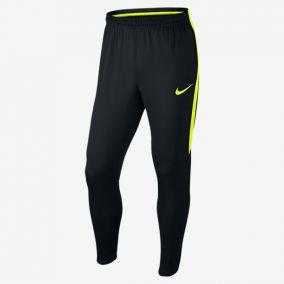 Спортивные штаны NIKE DRY SQD KPZ 807684-011 SR