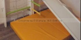 Мат для ДСК Грейс 1,4 х 0,71 м