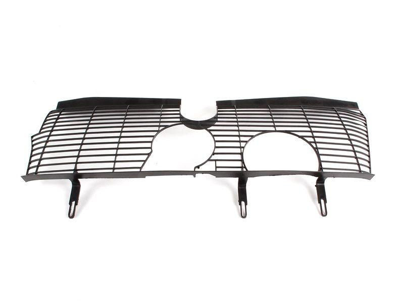 Решетка дополнительных вентиляторов E-class W210 '95-'03 A2105030101 Mercedes
