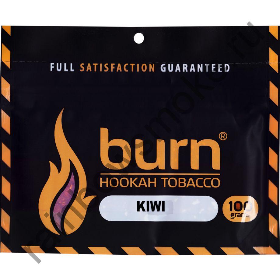 Burn 100 гр - Kiwi (Киви)
