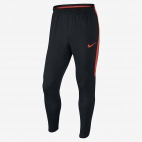 Спортивные штаны NIKE DRY SQD KPZ SP17 807684-018 SR