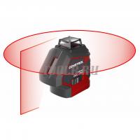 Condtrol XLiner Duo 360 - Лазерный нивелир - купить в интернет-магазине www.toolb.ru цена, обзор, характеристики, фото, заказ, онлайн, производитель, официальный, сайт, поверка, отзывы