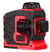 INFINITER CL360-3 - лазерный нивелир (уровень) - купить в интернет-магазине www.toolb.ru цена, обзор, характеристики, фото, заказ, онлайн, производитель, официальный, сайт, поверка, отзывы