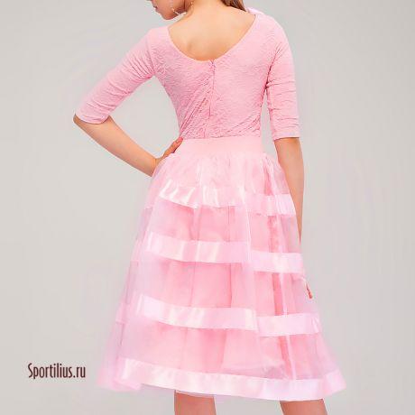 """Платье для бальных танцев """"Гламур rouse"""""""