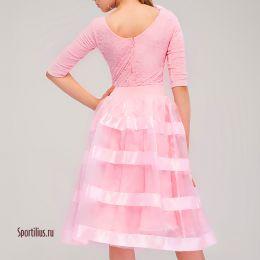 """Платье для девочек """"Гламур"""""""