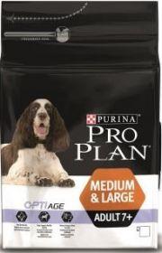 PRO PLAN SENIOR ORIGINAL для собак старше 7лет Курица с Рисом 14 кг