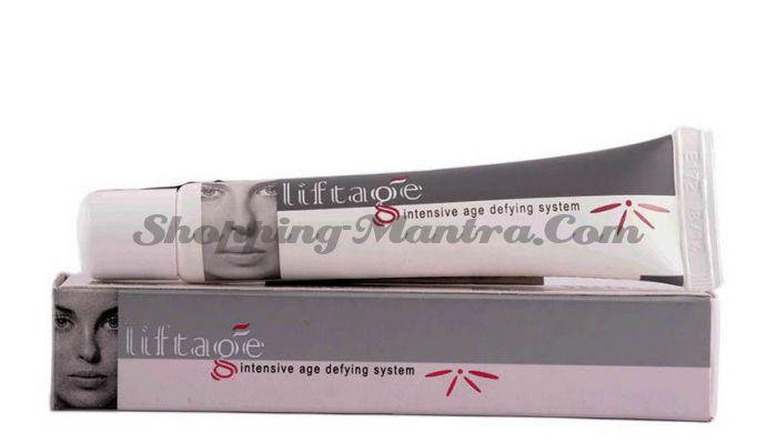 Антивозрастной крем для лица Liftage Ethicare Remedies | Ethicare Remedies Liftage Anti-Ageing Cream