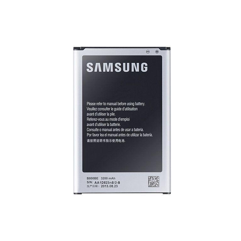 Аккумулятор для Samsung Galaxy Note 3 SM-N9005