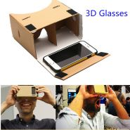 3D-очки Google Cardboard