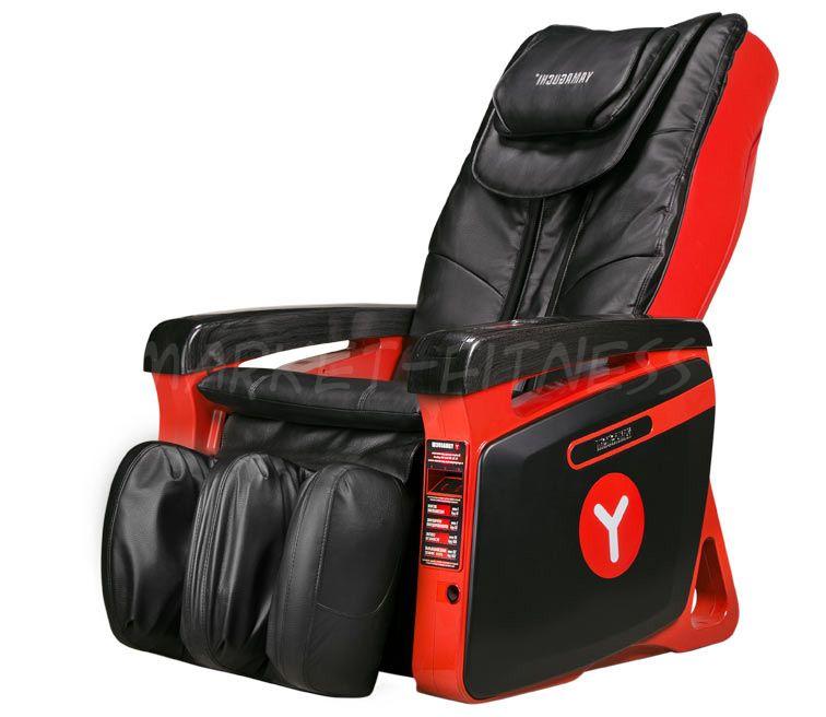 Массажное кресло YAMAGUCHI YA-200
