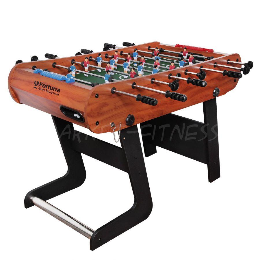 Игровой стол футбол кикер FORTUNA AZTEKA FDB-420