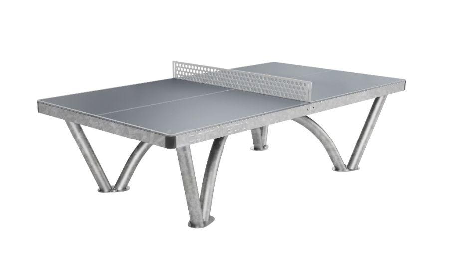 Теннисный стол CORNILLEAU PARK GRAY