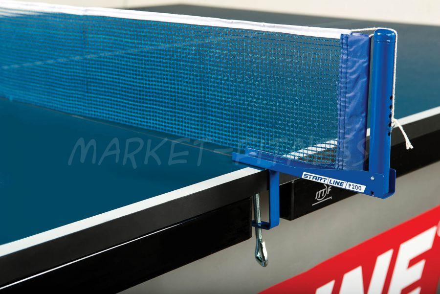 Сетка для теннисного стола Start Line Classic