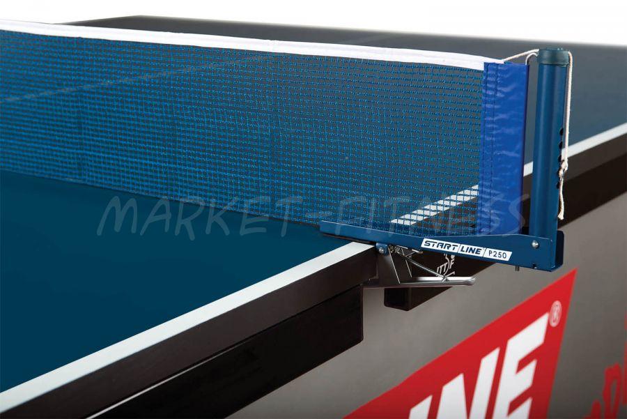Сетка для теннисного стола Start Line Clip