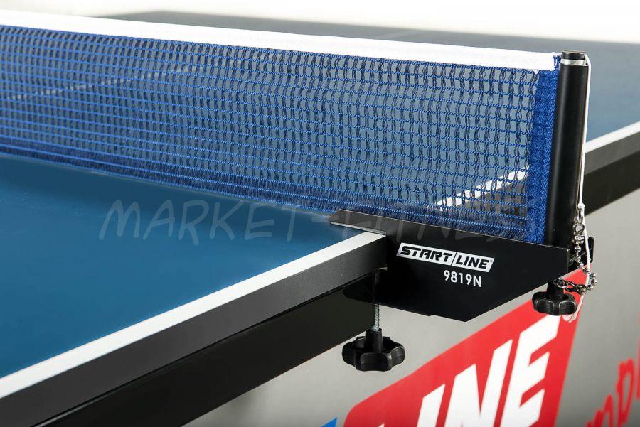 Сетка для теннисного стола Start Line Smart