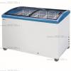 Морозильный ларь CF400C ITALFROST с гнутыми стеклами