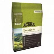 ACANA Grasslands - Беззерновой корм для собак всех пород и возрастов на основе ягненка (340 г)