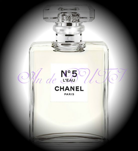 Chanel No 5 L'Eau 100 ml edt