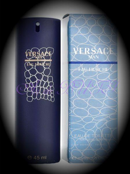 Versace Man Eau Fraiche 45 ml