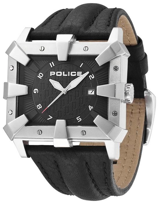 Police PL.13400JS/02 наручные часы
