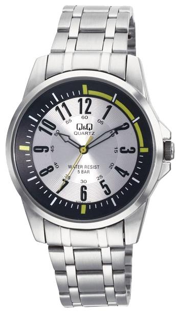 Q&Q Q708 J214 наручные часы