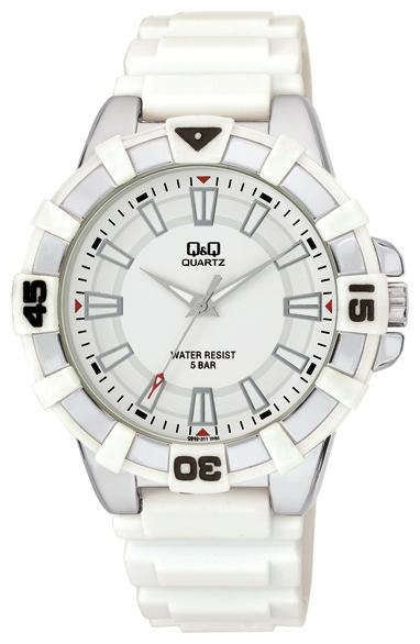 Q&Q Q840 J311 наручные часы