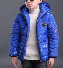 "Весенняя куртка для мальчика ""Пикассо"""
