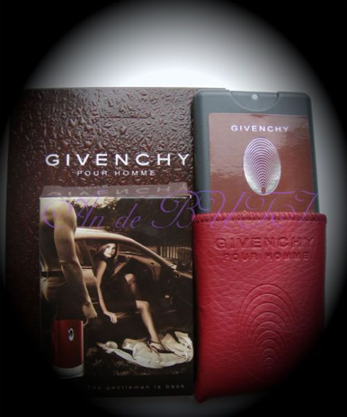 Givenchy Pour Homme 20 ml