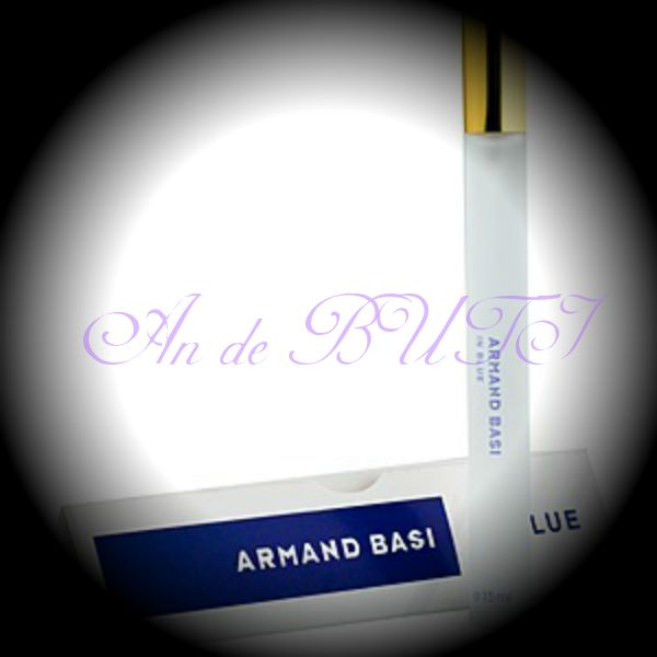 Armand Basi In Blue 15 ml