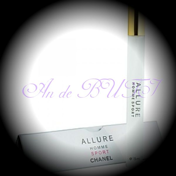 Chanel Allure Homme Sport 15 ml