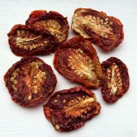 Сушёные томаты. Армения. 250 г.