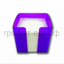 Куб 9х9 800л.TREND фиолетовый Durable 1701682992