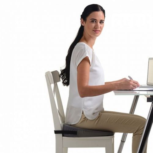 Ортопедическая подушка на сиденье Trelax Spectra Seat.