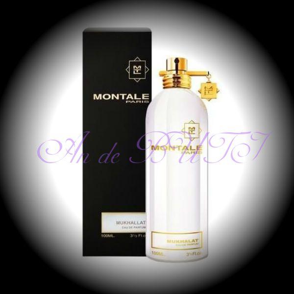 Montale Mukhallat 100 ml edp
