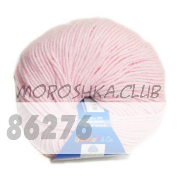 Светло-розовый Premiere BBB (цвет 86276)