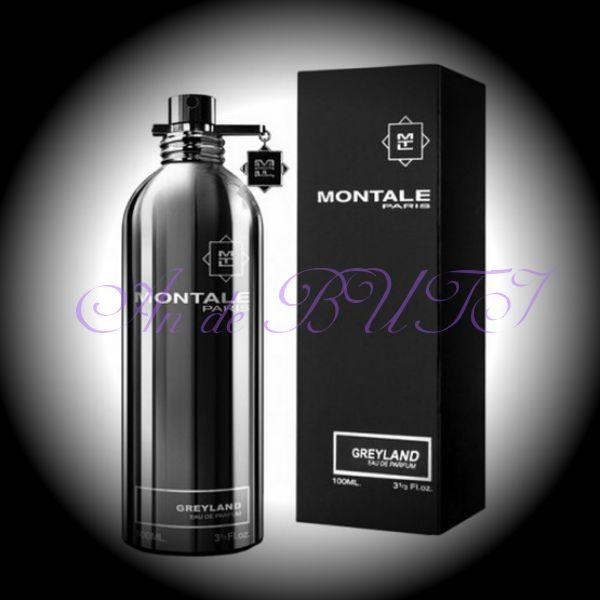 Montale Greyland 100 ml edp