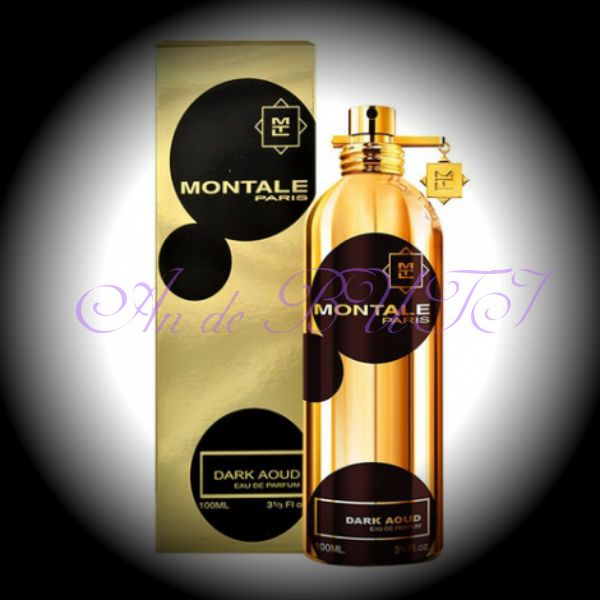 Montale Dark Aoud 100 ml edp