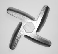 Нож для мясорубки MOULINEX (Мулинекс) ME105830 LINK PLUS (Линк Плюс),  SS-1530000258