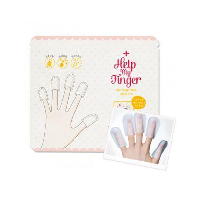 Корейская маска для ногтей ETUDE HOUSE Help My Finger Nail Finger Pack