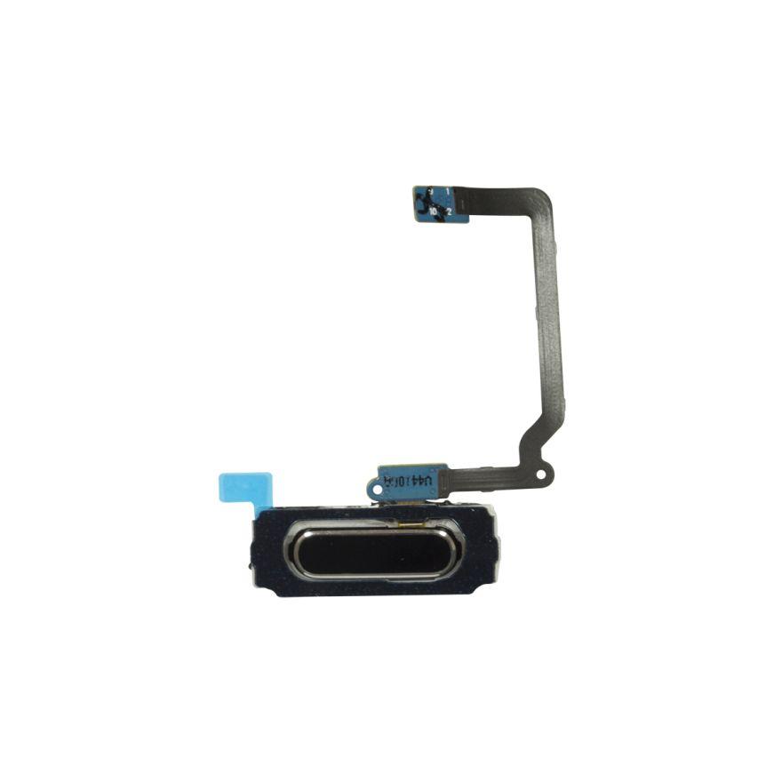 Шлейф кнопки Home в сборе для Samsung Galaxy S5/S5 mini G900H, G900F, G800F