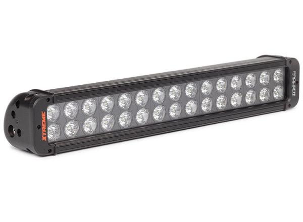 Двухрядная светодиодная LED балка дальнего света Xmitter Prime: XIL-PX3025
